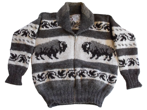 7b1f9b27b79f Cowichan Sweaters